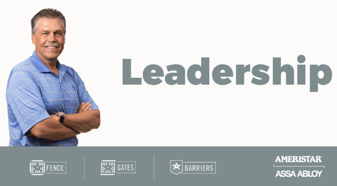 Ameristar Leadership Barry Willingham