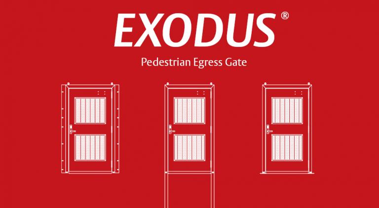 Exodus Gates